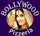 Bollywood Pizzeria -  Plauen