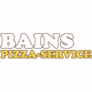 Bains Pizza-Service -  Pforzheim