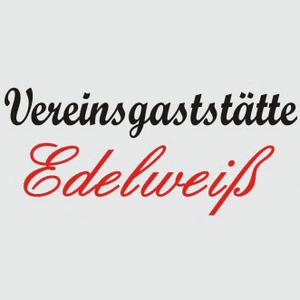 Vereinsgaststätte Edelweiß -  Reutlingen