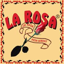 La Rosa Pizzaservice -  Reutlingen