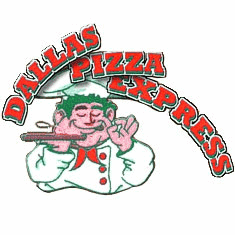 Logo Dallas Pizza Express Neuhausen
