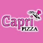 Logo Pizza Capri Singen (Hohentwiel)