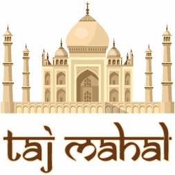 Taj Mahal -  Sinzheim