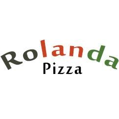 Logo Rolando Pizza Heimservice Feldkirchen