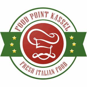 Logo Food Point Kassel