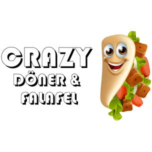 Crazy Döner Falafel