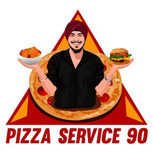 Pizza Service 90 -  Ulm Wiblingen