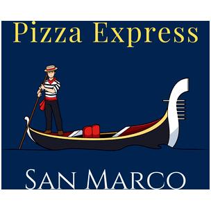 Pizza Express San Marco -  Altenstadt