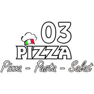 Pizza Don A Roma -   München