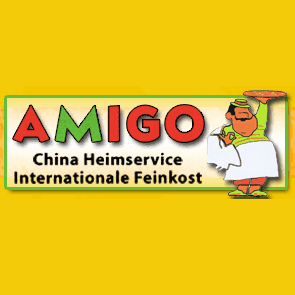 Amigo Pizza & China-Service -  Stuttgart