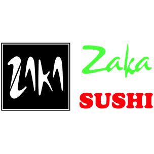 Zaka Sushi -  Berlin