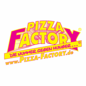 Logo Pizza Factory Rastatt