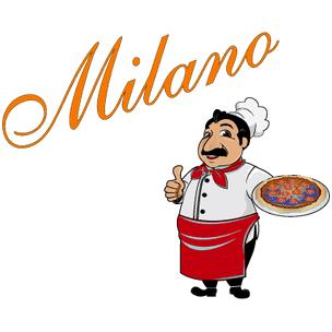 Milano Pizza Heimservice -  Niefern-Öschelbronn