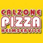 Logo Calzone Pizza München