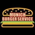 Logo Munich Burger Service München