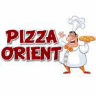 Logo Pizza Orient Berlin