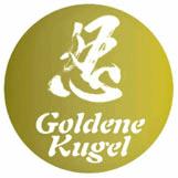 Logo Goldene Kugel Leipzig