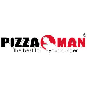 Pizza Man -  Kleinblittersdorf-Auersmacher
