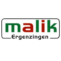 Logo Malik Pizza Express Ergenzingen