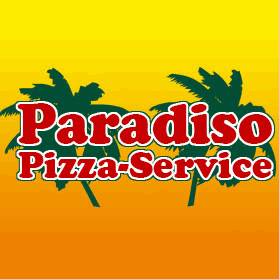 Logo Paradiso Pizza Service Leipzig