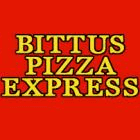 Logo Bittus Pizza Express Leipzig