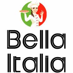 Logo Bella Italia Castrop-Rauxel