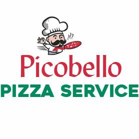 Picobello Pizza Service -  Leipzig Volkmarsdorf