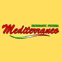 Logo Pizzeria Mediterreaneo Duisburg