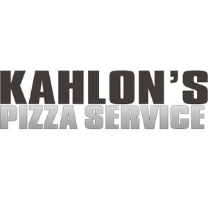 Kahlons Pizza Service -  Gelsenkirchen