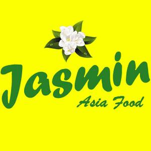 Logo Jasmin Asia Food Schweinfurt