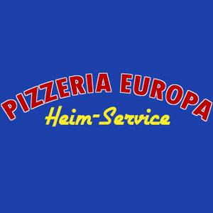 Logo Pizzeria Europa Neustadt an der Weinstraße