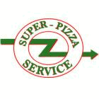 Logo Super Pizza & China Service Schwaigern