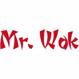 Asia-Bistro Mr. Wok -  Leipzig