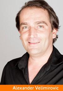 Alexander Velimirovic