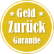 Geld-Zurück-Garantie