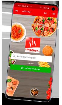 goPIZZAgo App