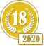 Top-Lieferservice München 2020/21 - Platz 18