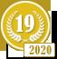 Top-Lieferservice München 2020/21 - Platz 19